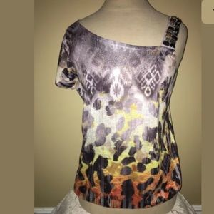 Daytrip BKE Multicolored animal print size S